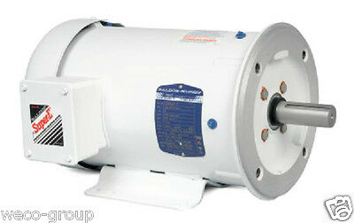 CEWDM3710T 7 1/2 HP, 1770 RPM NEW BALDOR ELECTRIC MOTOR