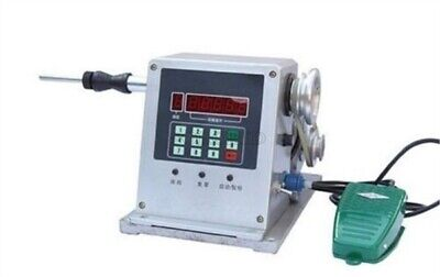 Computer Controlled Coil Transformer Winder Winding Machine 0.03-1.8mm New Zn