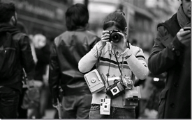 Photography assistant / partner wanted