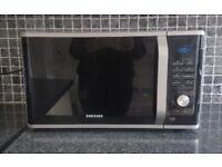 Samsung 1000 watt microwave
