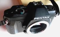 Appareil photo PENTAX P 30N