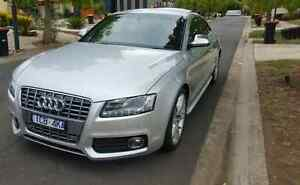 2007 Audi S5 Coupe **12 MONTH WARRANTY** Derrimut Brimbank Area Preview