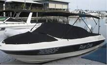 Bowrider with 90 HP HONDA Outboard Must Sell Broadbeach Waters Gold Coast City Preview