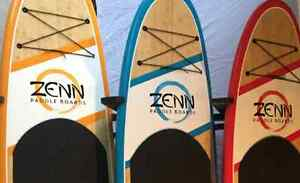 END OF SEASON SUP Board packages MUST GO! - ZENN SUP