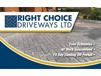 Driveway - Fencing - Decking - Paving - Artificial Grass - Jetwashing - Turfing, Free Quotations