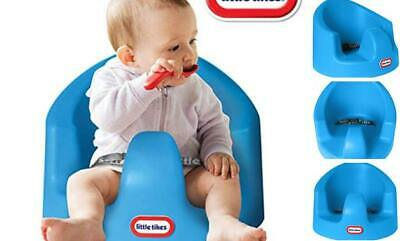 Little Tikes My First Seat Baby Infant Foam Floor Seat Sitting Support Chair, Bl - $73.49