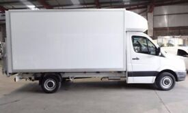 Man with van, House Removals, House Moves, Luton Van, Delivery Service, Man and Van, Sofa Deliv