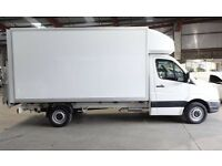 Man with van, House Removals, House Clearances, Luton Van, Delivery Service, Man and Van, Sofa Deliv