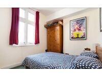 Double room in friendly flatshare