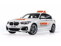 OFFER!!! LEARN TO DRIVE IN A BMW 1 SERIES WITH BILL PLANT. LIMITED OFFER ONLY £20ph USUALLY £26.95ph