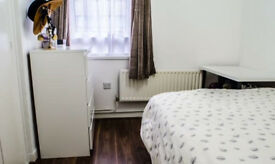Nice Double Room in BRICK LANE E1 5JJ
