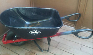 Wheel Barrow in excellent condition