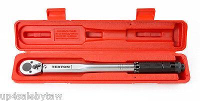 TEKTON 24330  3/8 in. Drive Click ...