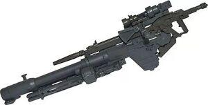 Gundam Weapon For Bandai Gundam MG Sinanju MSN-06S BAZOOKA