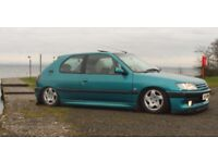 Wanted 306 dturbo
