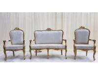 Wedding Stage Decor Furniture