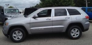 2015 Jeep Grand Cherokee SUV, Crossover