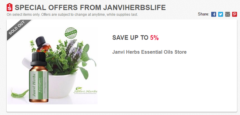 Janvi Herbs
