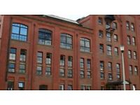 Offices, coworking space, meeting rooms, workshops, storage units to rent in Manchester