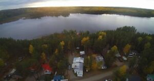 Cottage n guest camp  FOR SALE  YEAR ROUND CAMPING