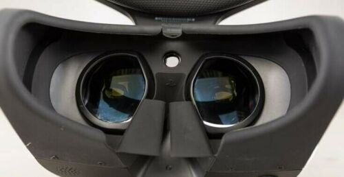 PSVR Light Shield PS VR PlayStation VR Visor PS4 CUH-ZVR2 Sony Silicone Eye Cove