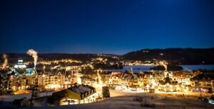 Timeshare in Mont Tremblant