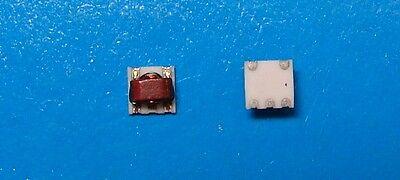 Mini-circuits 11 Ratio 5-50mhz Smd Rf Transformer Tc1-6-75-1 Qty.10