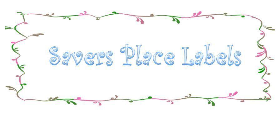 Savers Place