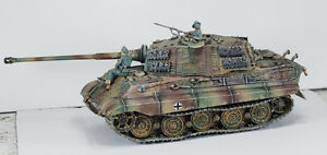 Hand Built Military Tank and Amoured Vehicle Models London Ontario image 5
