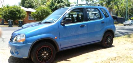 02 Suzuki Igins Cairns Cairns City Preview