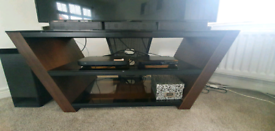 Tv stand immaculate