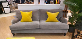 Brand new bluebell sofas