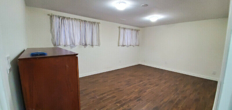 One Bedroom Basement Apartment for Rent | Long Term ...