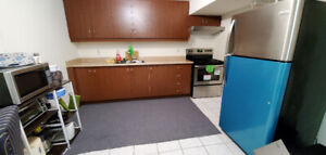 Large Room For Rent With Private Bathroom
