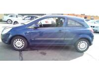 2006 VAUXHALL CORSA 1.3 CDTI - FSH - FREE DELIVERY - WARRANTY AVAILABLE