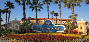 Timeshare Westgate Lakes Resort & Spa