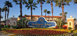 Timeshare Westgate Lakes Resort & Spa