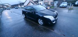 Renault MEGANE £20py road tax