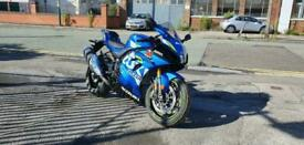 Suzuki GSXR1000R MotoGP Brand New MY20 Bike Last One Save 3300 vs RRP
