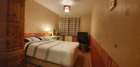 Nice, quite double bedroom in Seven Sisters area, N15