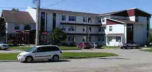 Affordable Apartments for Seniors in Fairview!