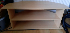 Tv stand - free to collect