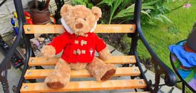 John Lewis Teddy Bear