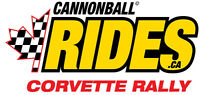 Corvette Rally.ca - July 22,23 Canada's First Cannonball Rally