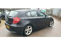 2011 BMW 1 Series 2.0 116i SE 5dr Hatchback Petrol Manual
