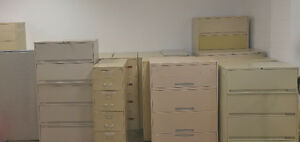 All Filing Cabinets 50% Off