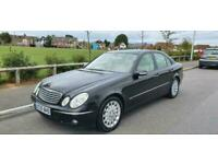 Mercedes-Benz E350 3.5 7G-Tronic 2005MY Elegance