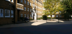 2 bedroom gff in camden London NW1 looking for house or more rural
