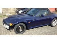 Bmw z3 2.8 parts wanted