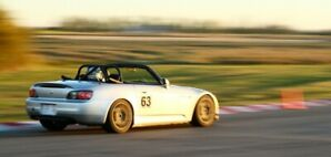 Awesome S2000 - Track Orientated / STR Prep